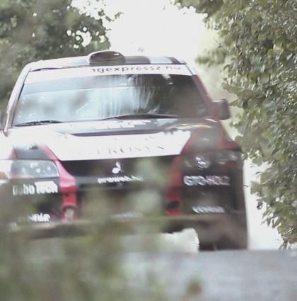 Kassa Rallye