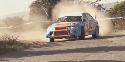 Vác Rallye
