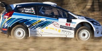 Félelem Nélkül – Autó és motorsport magazin – Mikulás Rallye