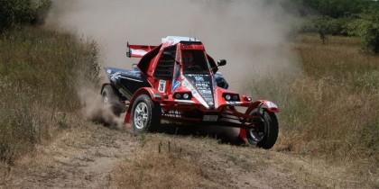 Félelem Nélkül – Autó és motorsport magazin – Terep Rally és Balkán túra