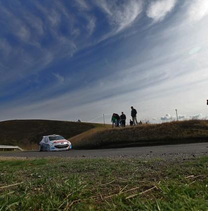 Félelem Nélkül – Autó és motorsport magazin – Miskolc Rally (2014) adás (21.rész)
