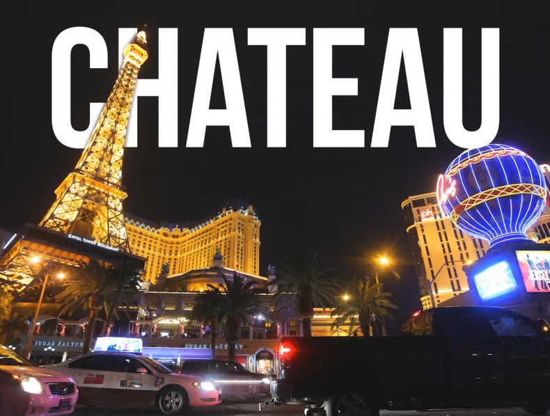 Chateau Nightclub, Las Vegas – Affiliate Ball ASW 2014