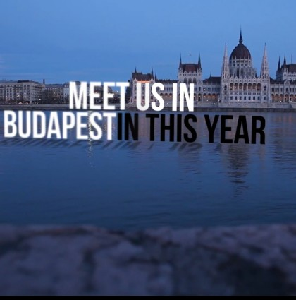 Dental World 2014 – Budapest, 16-18th October